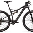 2014 Cannondale Scalpel 29 Carbon Black Inc. Bike