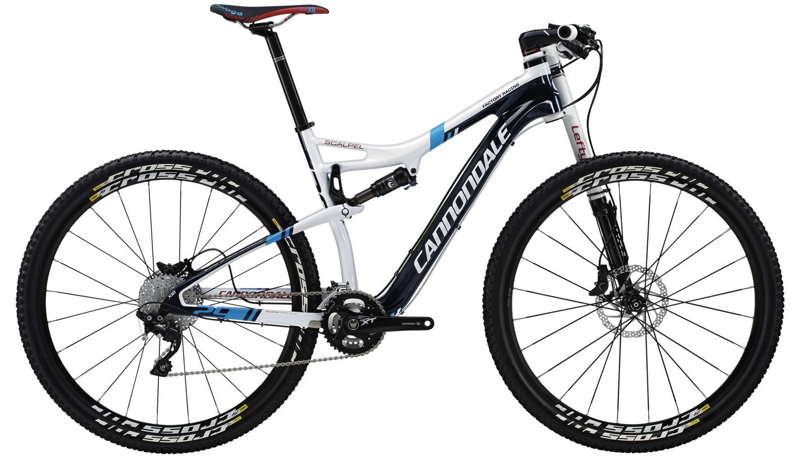 b350215a440 2014 Cannondale Scalpel 29 Carbon 2 Bike - Reviews, Comparisons ...