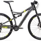 2014 Cannondale Scalpel 29 4 Bike