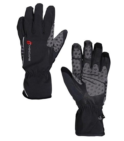 Hincapie Black Ice Gloves