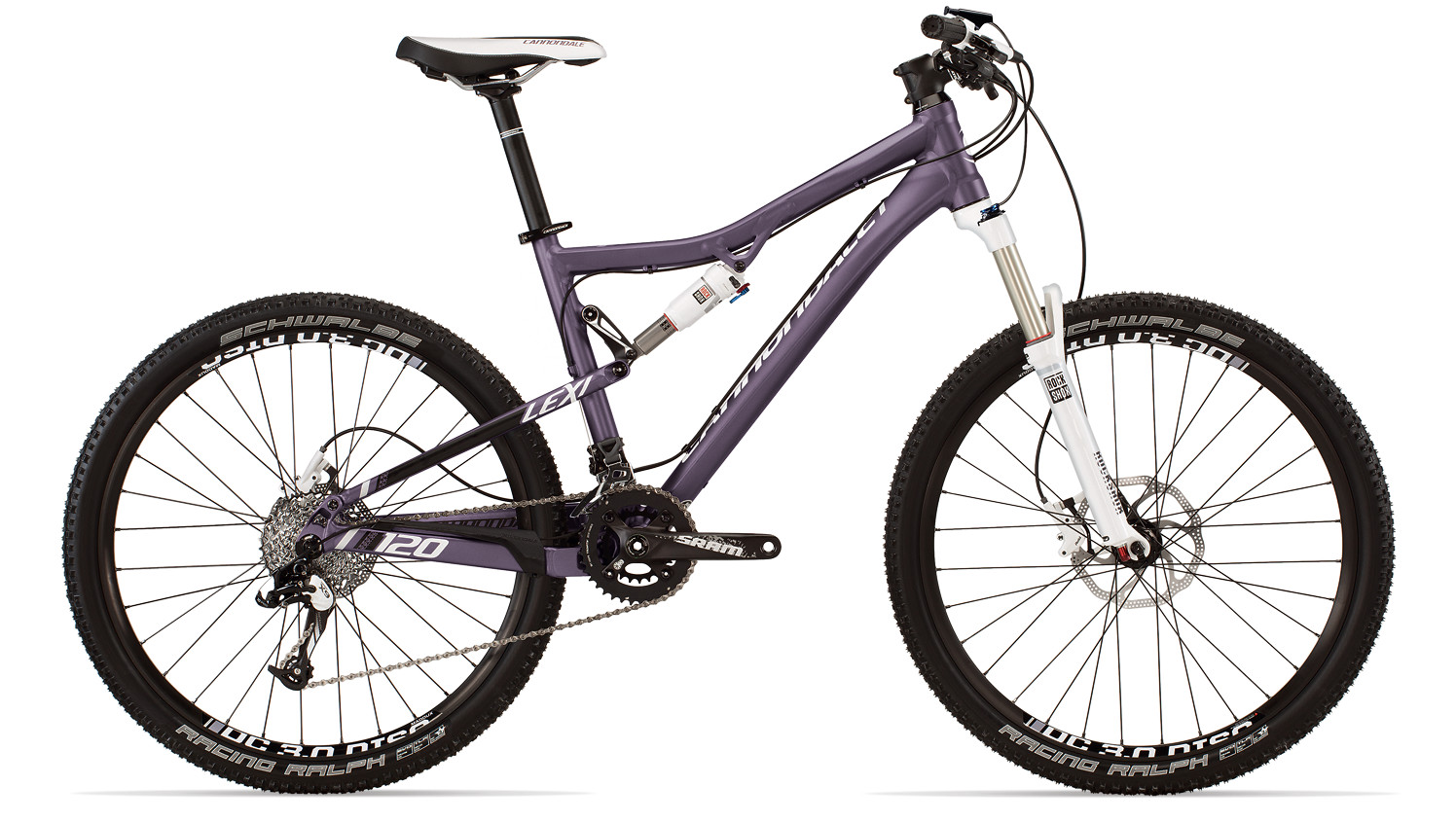 bike - 2014 Cannondale Lexi 2