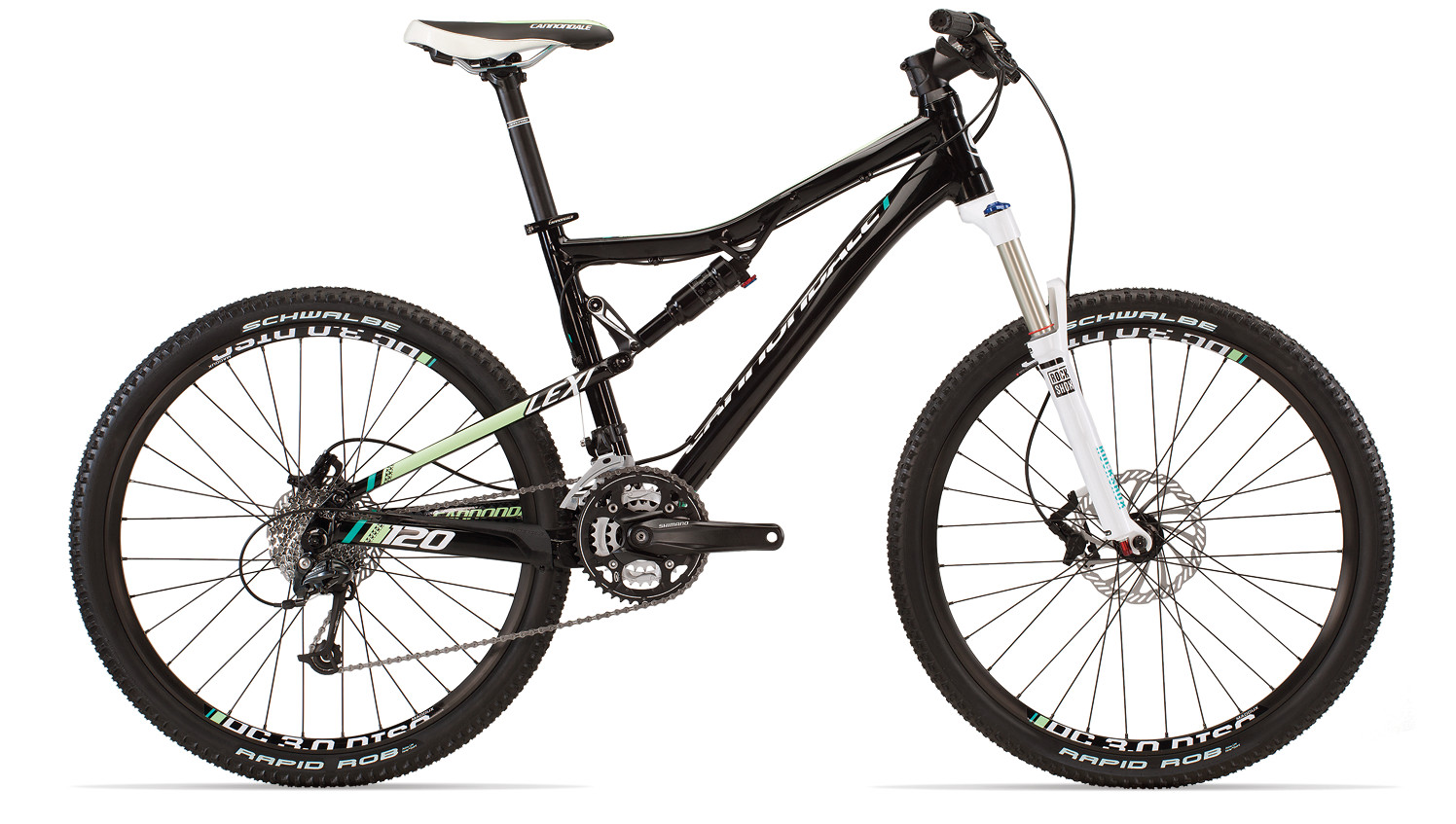 bike - 2014 Cannondale Lexi 3