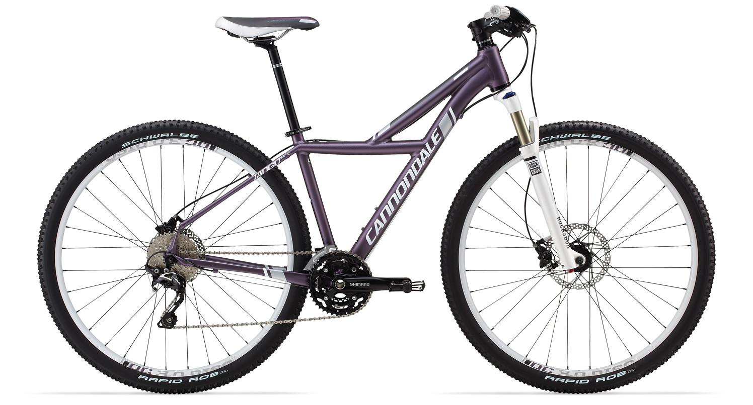 bike - 2014 Cannondale Women's Tango SL 29 2