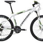 2014 Cannondale Trail 4 Bike