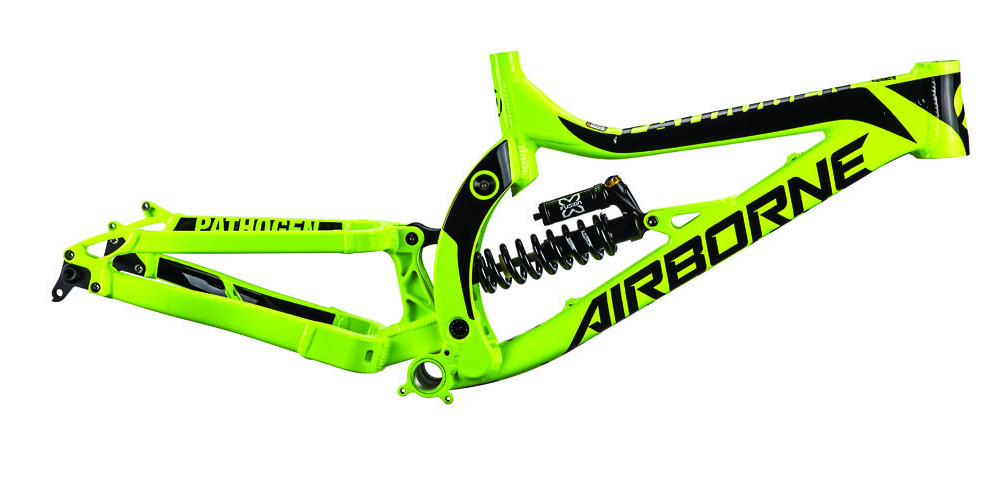 Airborne Pathogen Frame - Reviews, Comparisons, Specs - Mountain ...