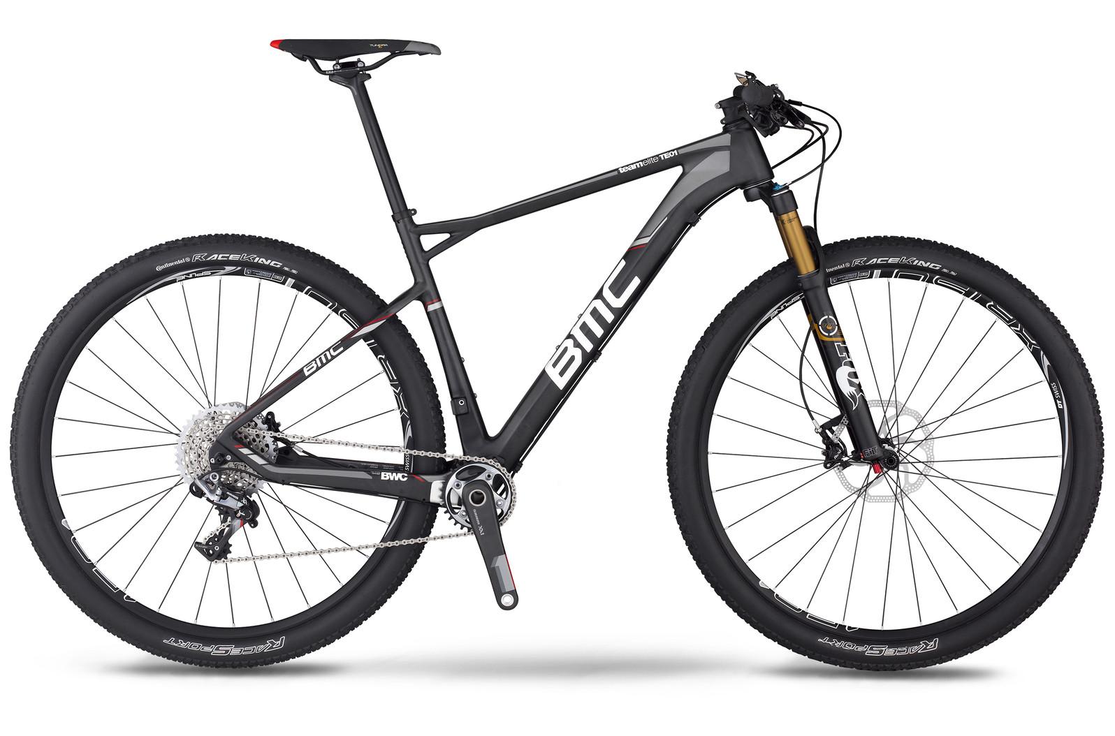 2014 BMC Teamelite TE01 29 with XX1 - Reviews, Comparisons ...