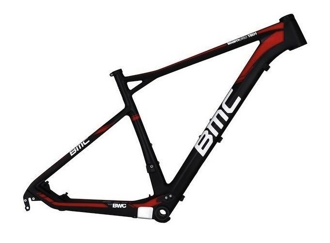 frame - BMC Teamelite TE01 29