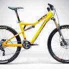 2014 Yeti 575 Race Bike