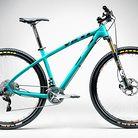 2014 Yeti ARC Carbon X01