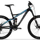 2014 Devinci Troy XP Bike