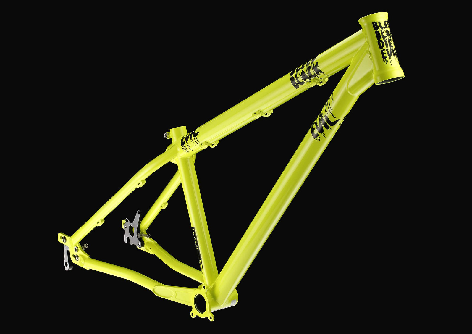 Evil Faction Frame the-faction-glowstick-three-quarter-front