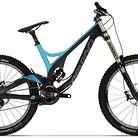 2014 Devinci Wilson Carbon SL Bike