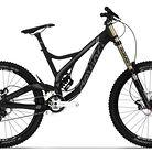 2014 Devinci Wilson XP Bike