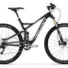 2014 Devinci Atlas Carbon RX Bike