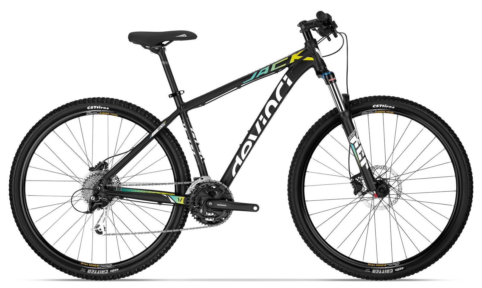 Bike - 2014 Devinci Jack SX