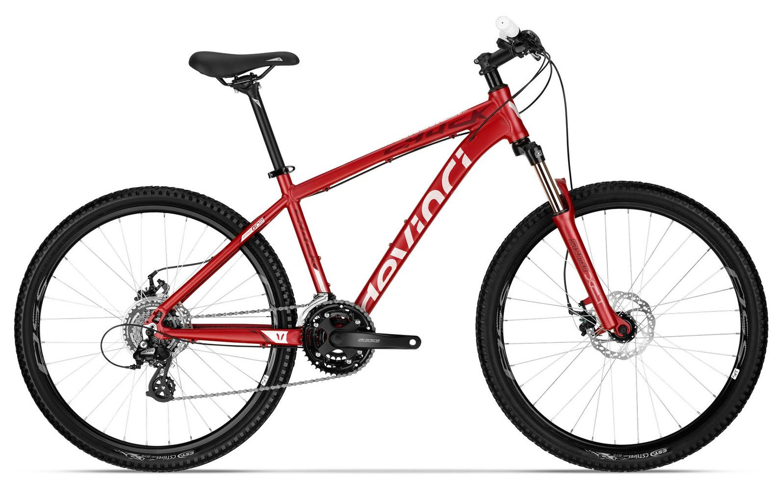 Bike - 2014 Devinci Chuck S WF