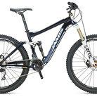 2014 Jamis Dakar AMT 650 Comp Bike