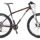 2014 Jamis Dragon 650 Pro Bike