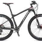 2014 Jamis Nemesis 650 Team Bike