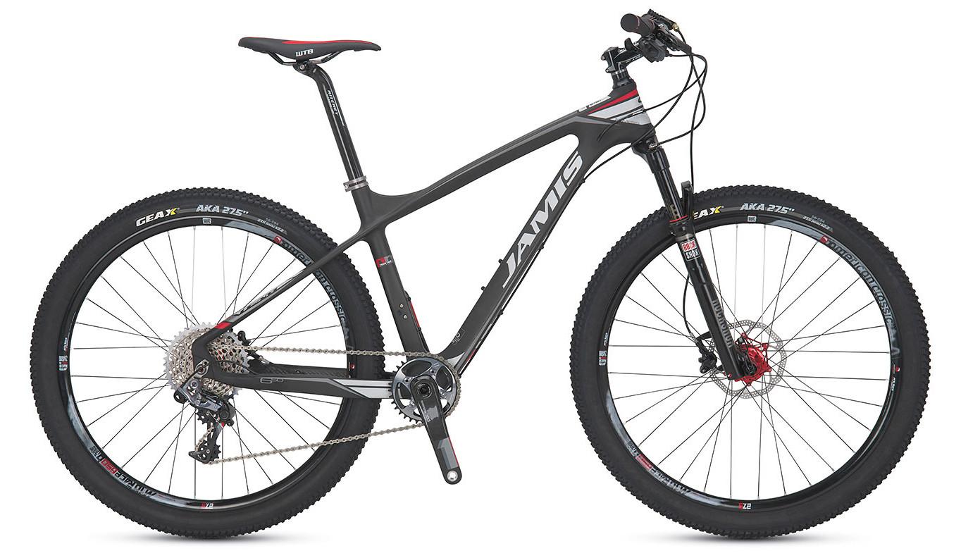 bike - 2014 Jamis Nemesis 650 Team