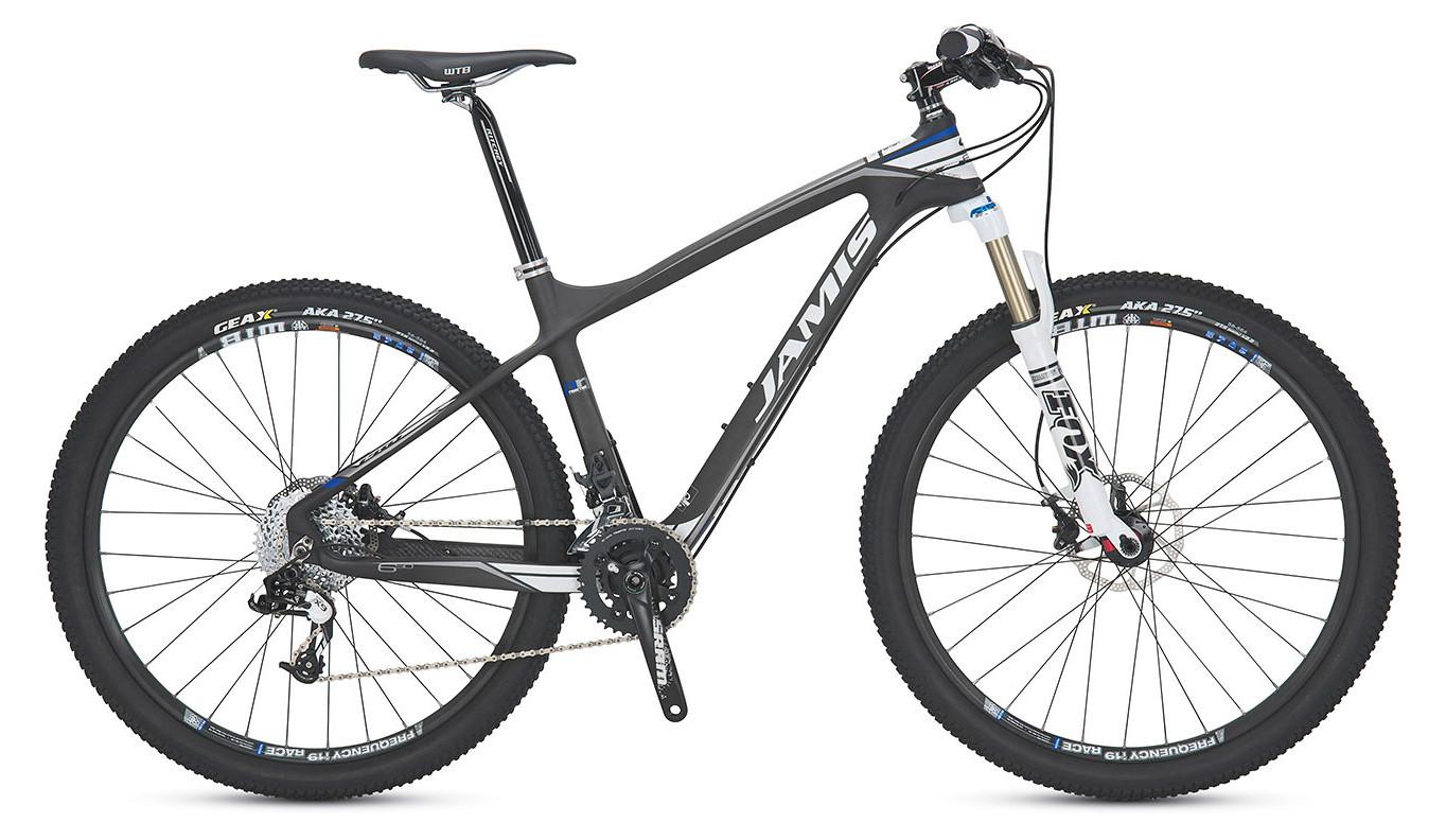 bike - 2014 Jamis Nemesis 650 Pro