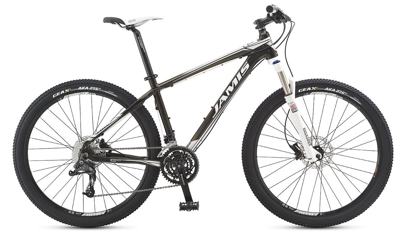 bike - 2014 Jamis Nemesis 650 Comp