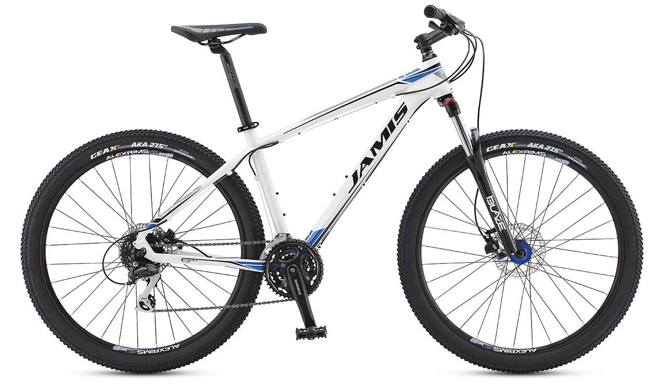 bike - 2014 Jamis Nemesis 650 Sport