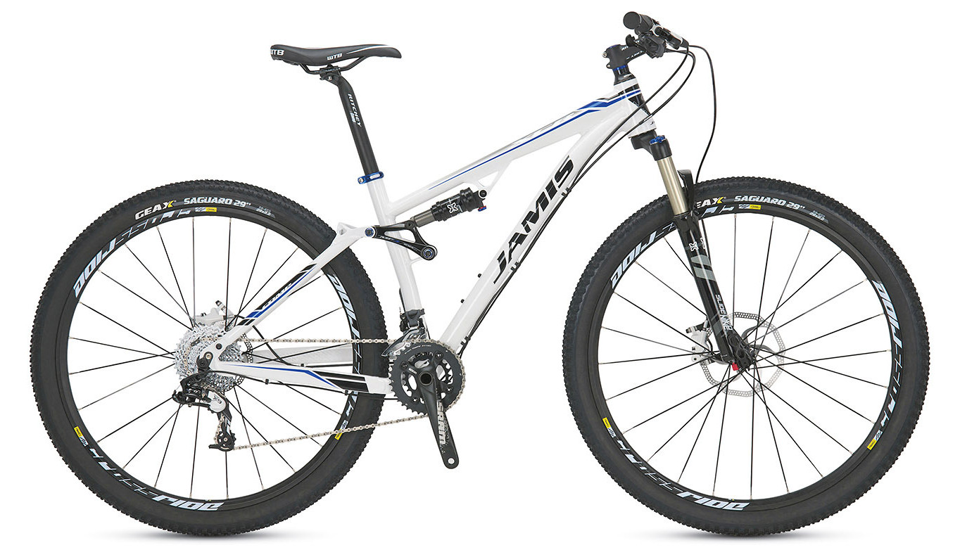 2014 Jamis Dakar Xcr 29 Comp Bike Reviews Comparisons