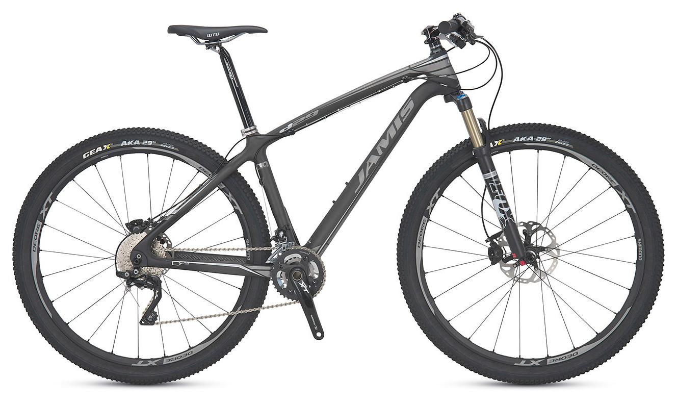 bike - 2014 Jamis Dakota D29 Elite