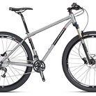 2014 Jamis Dragon 29 Race Bike