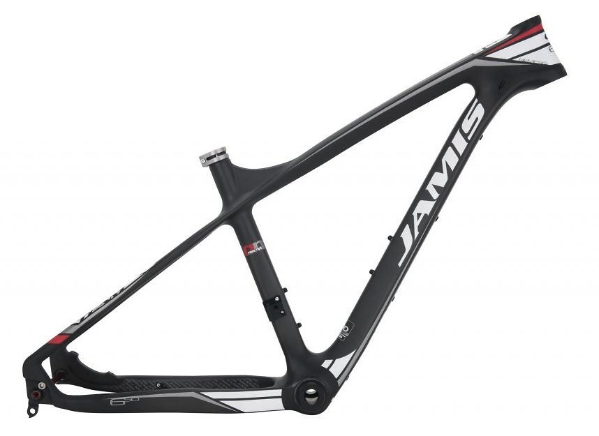 Jamis Nemesis 650 Team Frame - Reviews, Comparisons, Specs ...