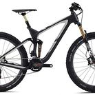 2014 Marin Mount Vision Carbon XM9 Bike