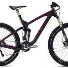 2014 Marin Mount Vision Carbon WFG XM8 Bike