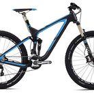 2014 Marin Mount Vision Carbon XM8 Bike