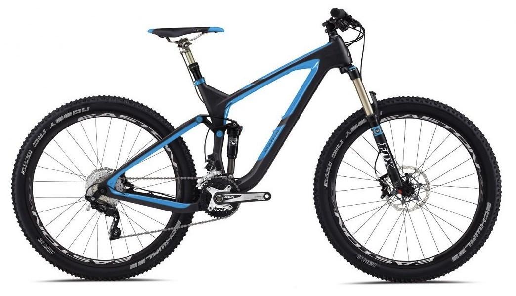 bike - 2014 Marin Mount Vision Carbon XM8