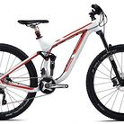 2014 Marin Mount Vision Alloy XM7 Bike