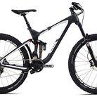 2014 Marin Attack Trail Quad Carbon XT Pro Bike