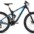 2014 Marin Attack Trail Quad Carbon XT9 Bike