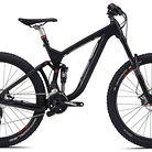 2014 Marin Attack Trail Quad Carbon XT8 Bike