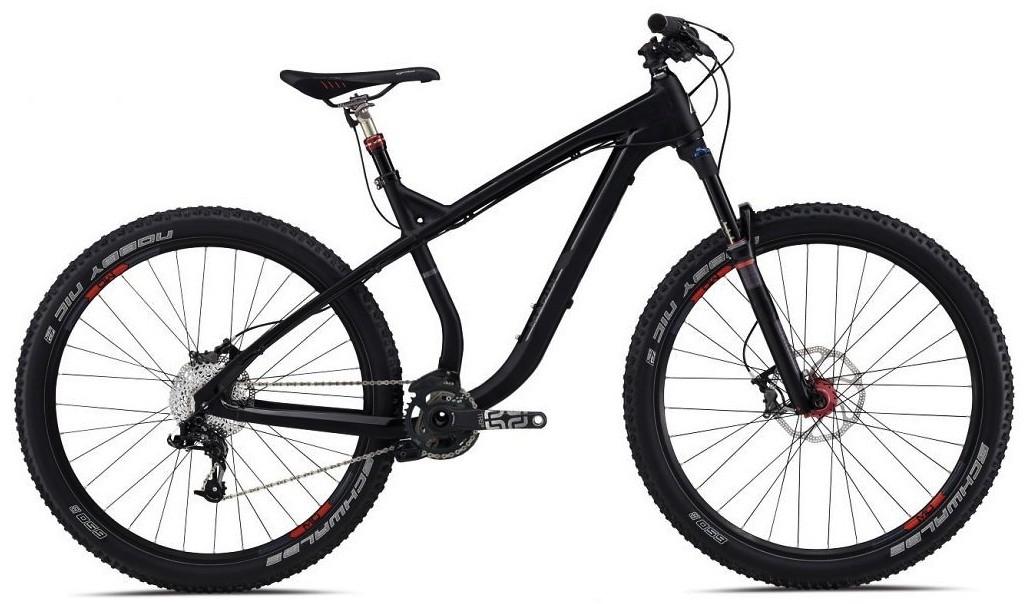 bike - 2014 Marin Rocky Ridge 7.6