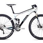 2014 Marin Rift Zone XC8 29er Bike
