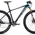 2014 Marin Team CXR Pro 29er Bike