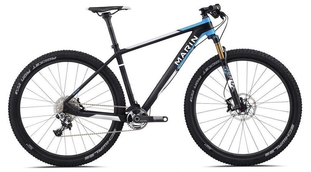 bike - 2014 Marin Team CXR 29er Pro