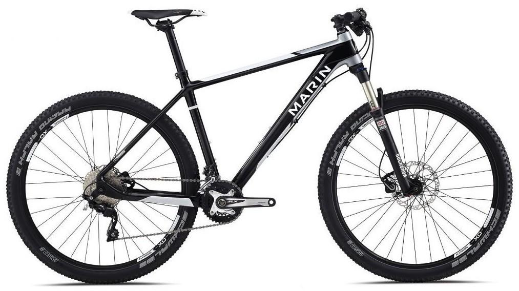"""bike - 2014 Marin Team CXR 27.5"""""""