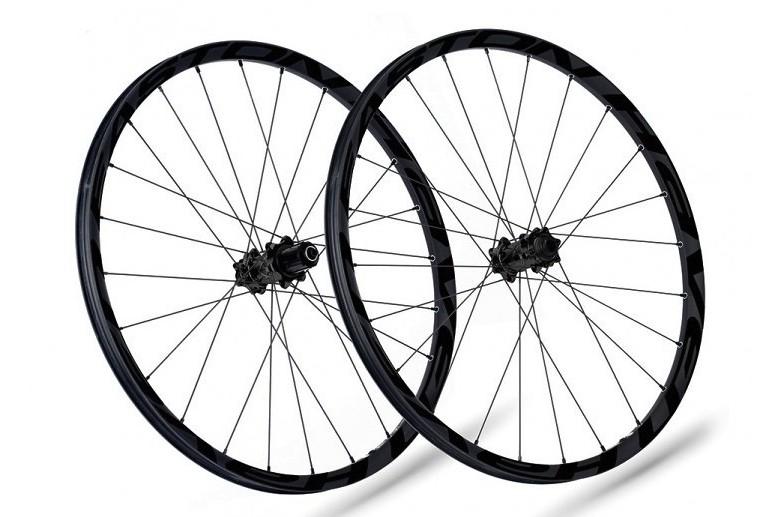 Easton Haven 27 5 Wheels