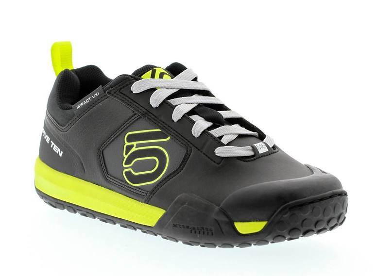 Five Ten IMPACT VXI Shoe - SEMI-SOLAR YELLOW