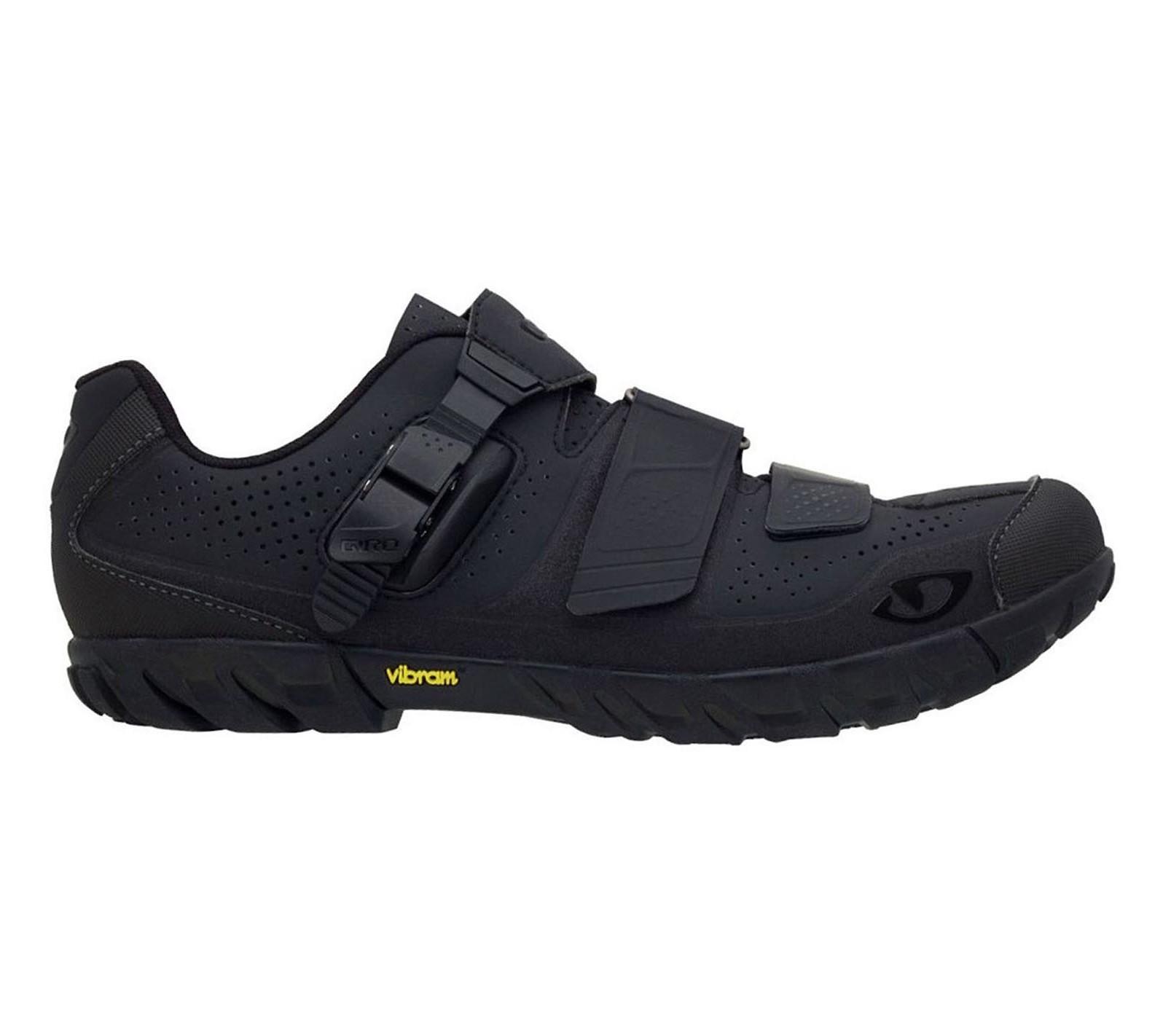 Giro Terraduro Cycling Shoe (black)