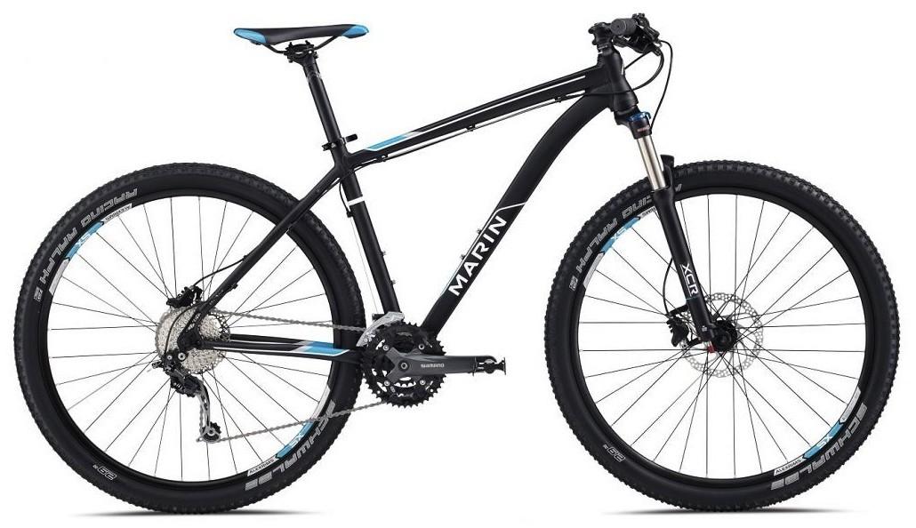 bike - 2014 Marin Bobcat Trail 29er