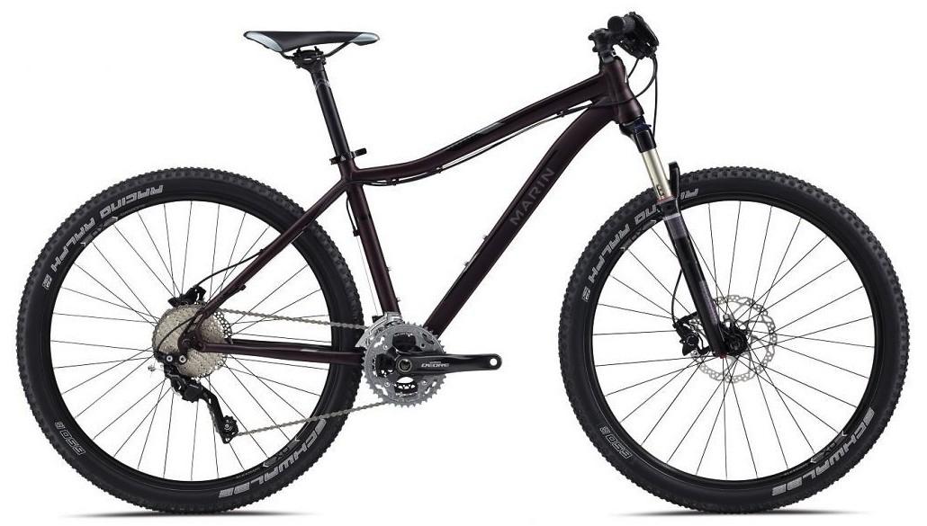 "bike - 2014 Marin Juniper Trail WFG 27.5"""