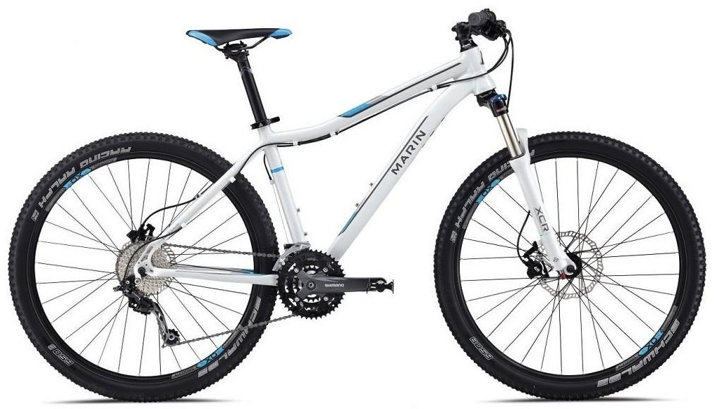 "bike - 2014 Marin Bear Valley WFG 9SP 27.5"""